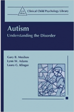 Autism: Understanding the Disorder book image