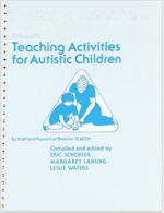 Teaching Activities for Autistic Children