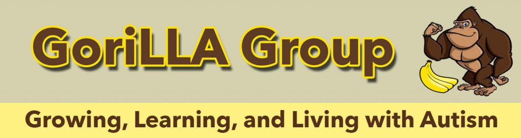 Gorilla Group logo