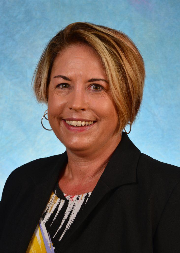 Rebecca Mabe