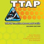TTAP-CV: TEACCH Transition Assessment Profile, Second Edition; Computer Version