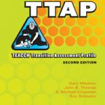 TEACCH Transition Assessment Profile (TTAP)-Second Edition