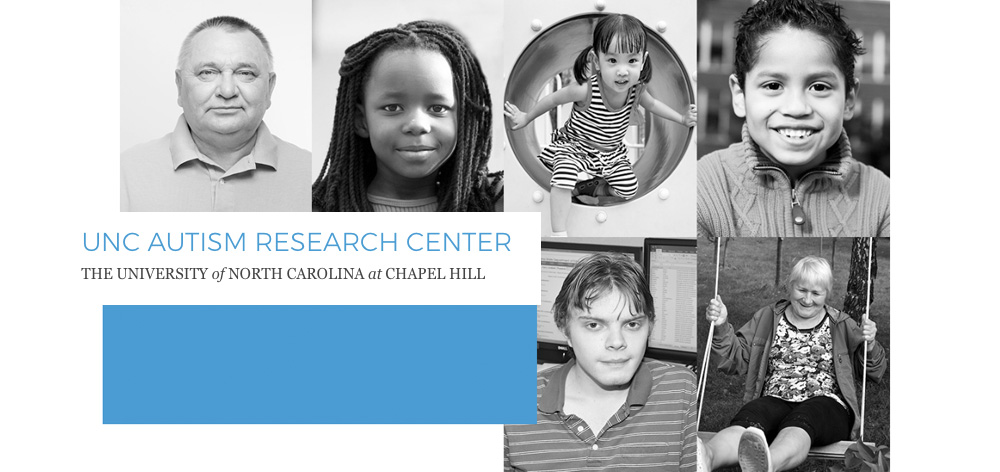 TEACCH is part of the new UNC Autism Research Center
