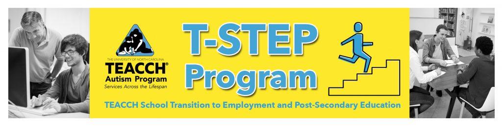 TSTEP banner