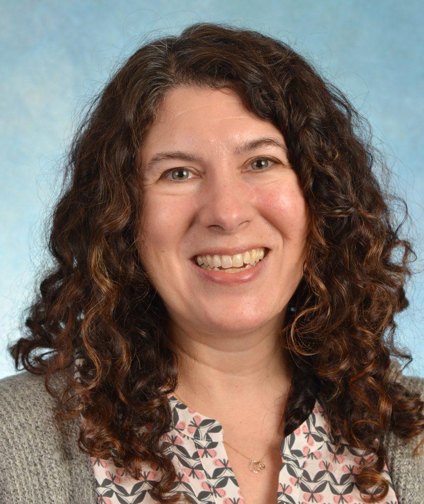 Christina Corsello