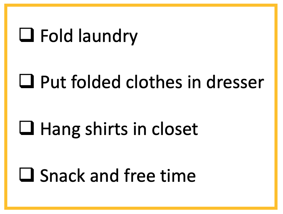 laundry how to