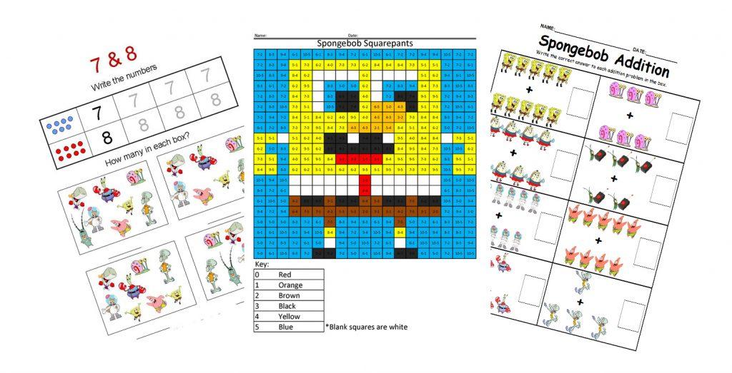 spongebob_math_worksheets_image
