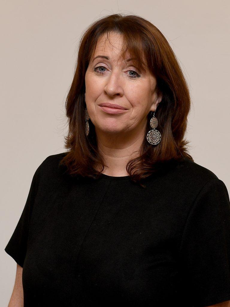 Veronica Crowley
