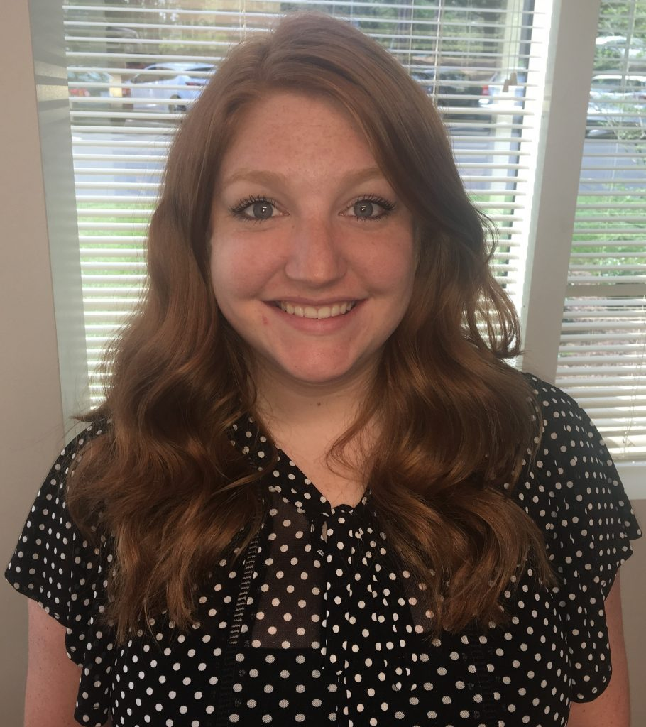 maranda beckwith, office manager of Raleigh TEACCH Center