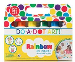 Do A Dot Art! Markers 6