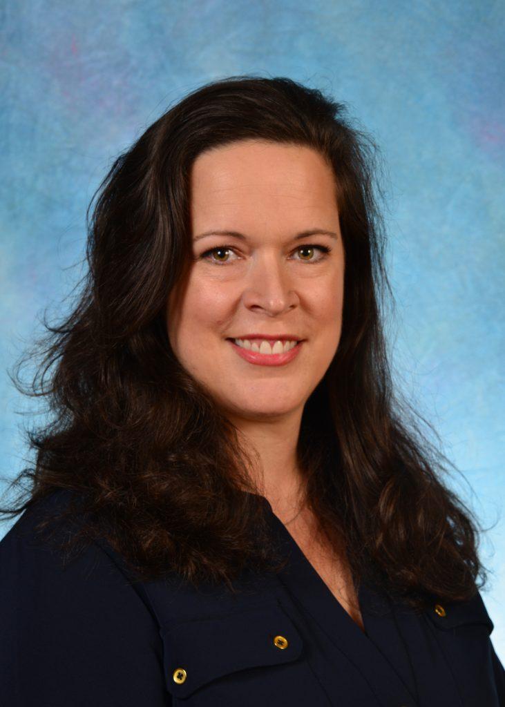 Michelle Jordy